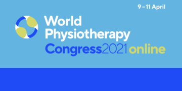 World Physiotherapy Congress 2021 – online