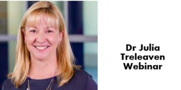 IFOMPT Dr. Julia Treleaven – muskuloskelettales Management nach Gehirnerschütterung